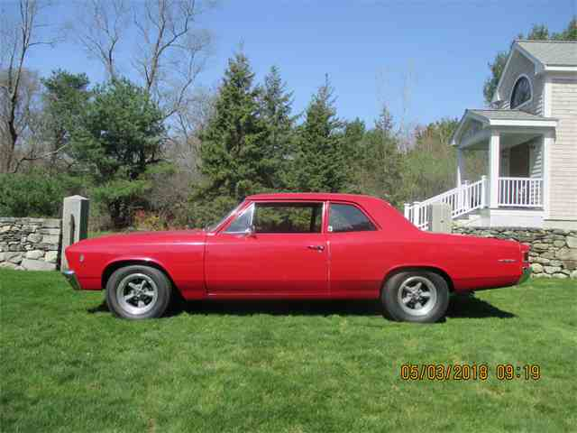 Picture of '67 Chevelle - NAOW