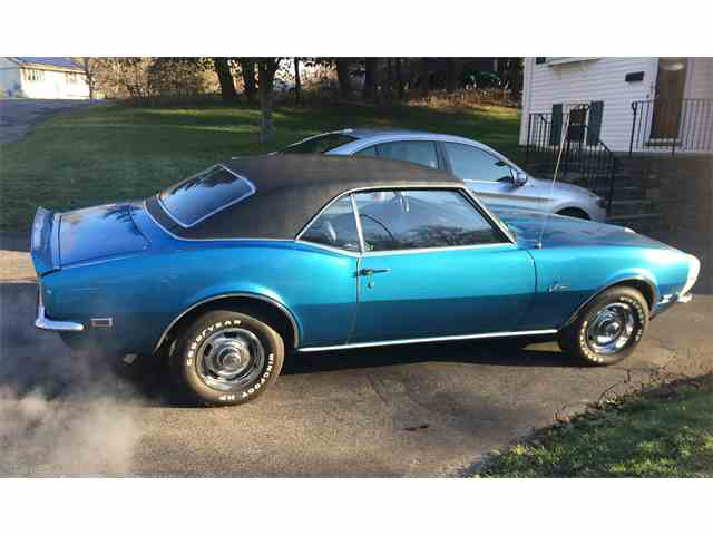 Picture of '68 Camaro - NAOZ