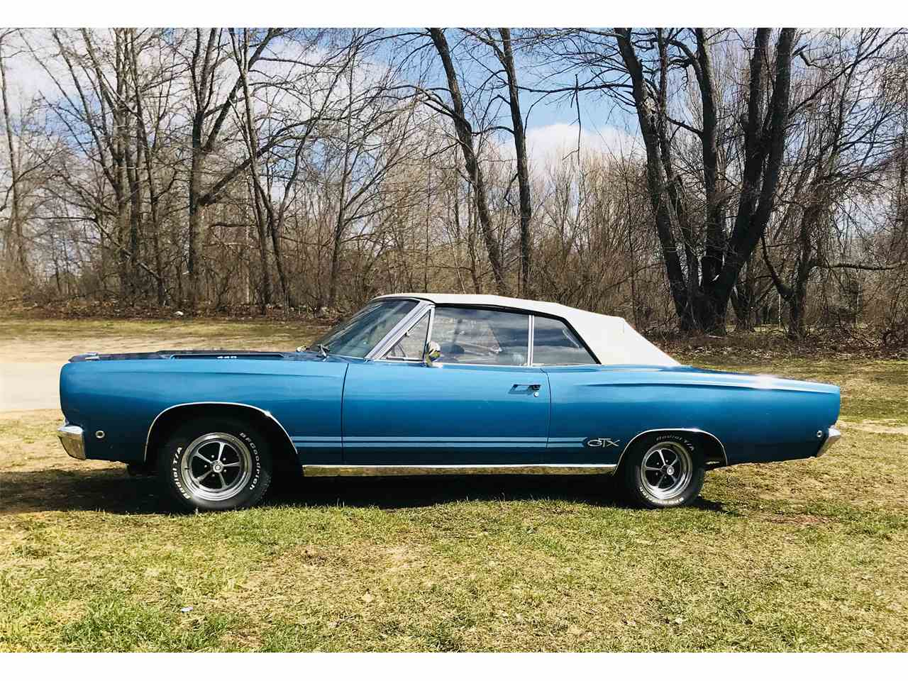 Large Picture of '68 GTX - NAP0