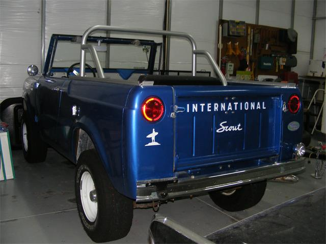 Picture of '63 Scout - NAP3