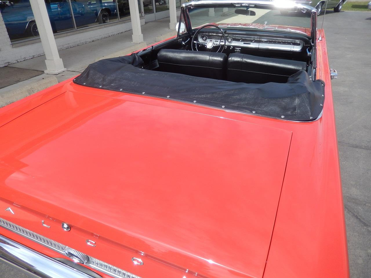 1964 Ford Falcon Futura For Sale Cc 1086962 Gas Tank Large Picture Of Classic 64 Offered By Southern Motors Nape