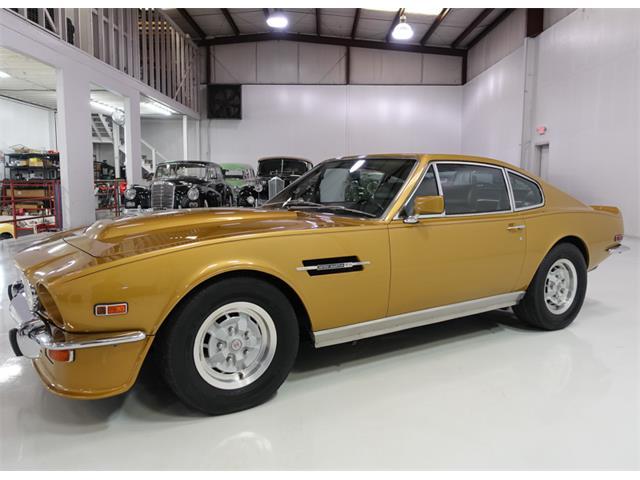 Picture of 1979 Aston Martin Vantage located in St. Louis Missouri - NAPH