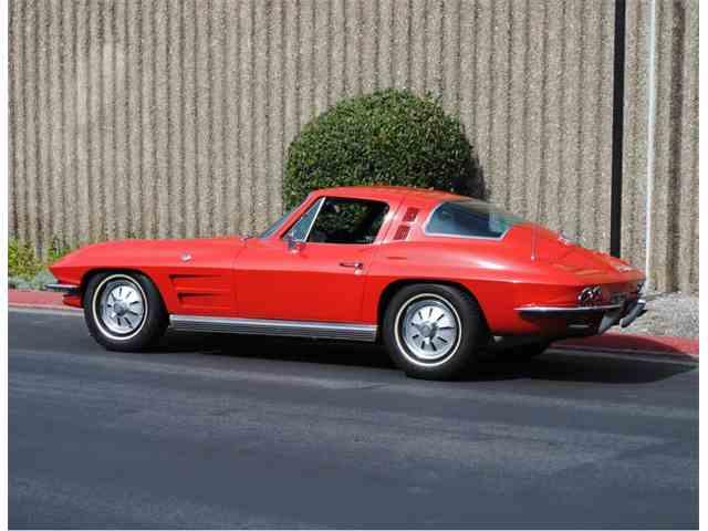 Picture of '64 Corvette - NAPK