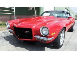 Picture of '70 Camaro - NAPL