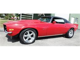 Picture of '70 Camaro located in POMPANO BEACH Florida - $24,995.00 Offered by Cool Cars - NAPL