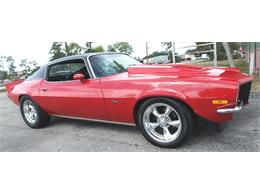 Picture of 1970 Chevrolet Camaro located in POMPANO BEACH Florida - NAPL