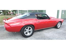 Picture of '70 Camaro located in POMPANO BEACH Florida - $24,995.00 - NAPL