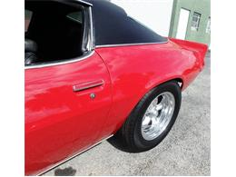 Picture of Classic 1970 Chevrolet Camaro located in Florida - $24,995.00 Offered by Cool Cars - NAPL