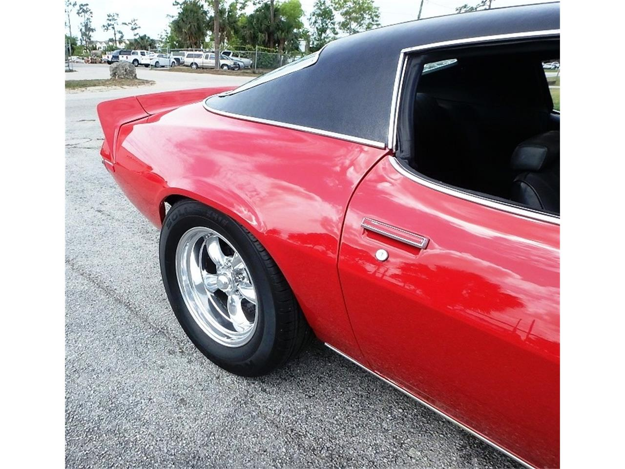 Large Picture of Classic 1970 Chevrolet Camaro located in POMPANO BEACH Florida - $24,995.00 Offered by Cool Cars - NAPL
