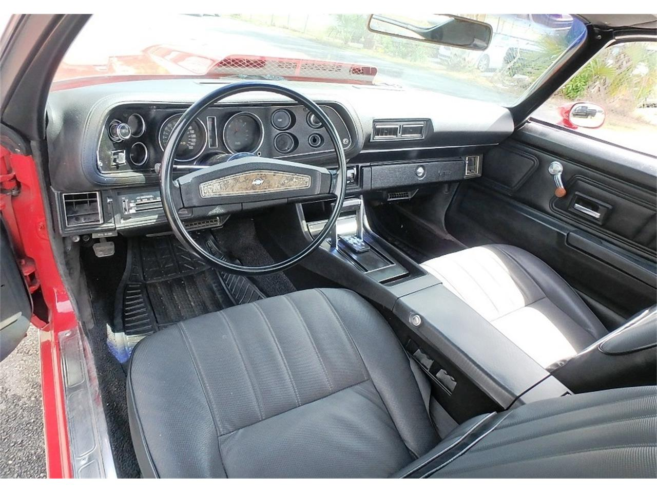 Large Picture of 1970 Chevrolet Camaro Offered by Cool Cars - NAPL
