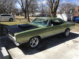 Picture of Classic 1969 Coronet 500 located in Nebraska Offered by a Private Seller - NAPQ