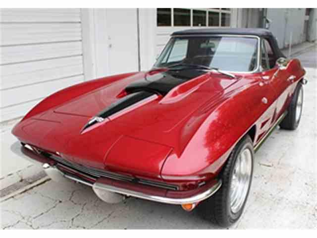 Picture of '64 Corvette - NAPR