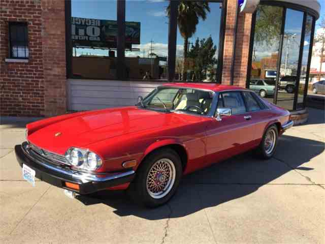 Picture of '89 XJS - NAPW
