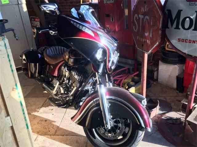 Picture of '14 Indian Chief located in California - $16,500.00 - NAQ1