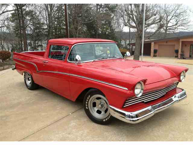 Picture of '57 Ranchero - NAQ7