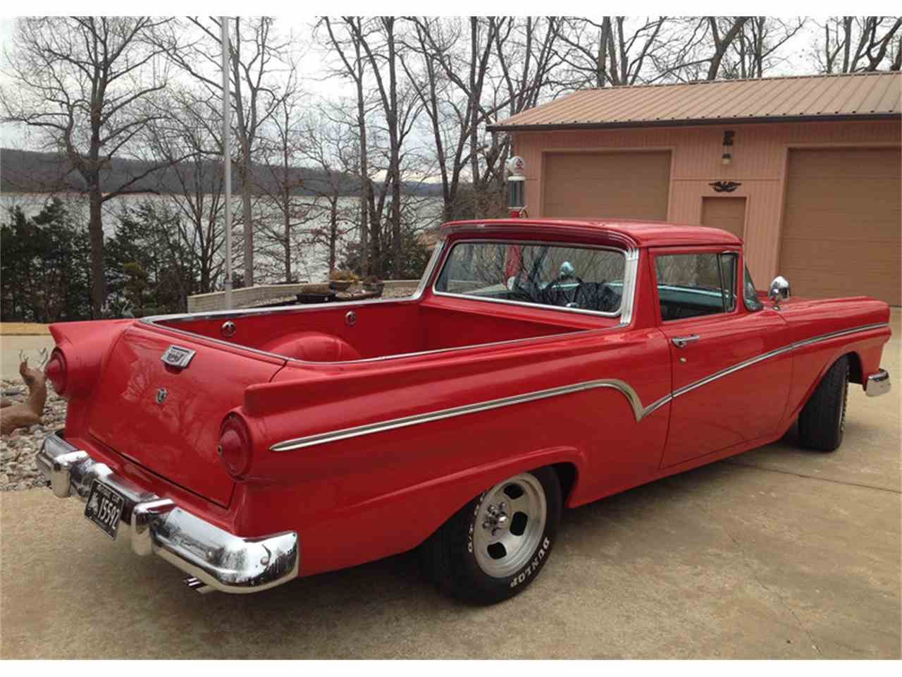 Large Picture of '57 Ranchero - NAQ7