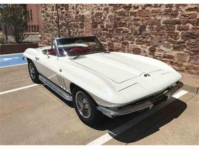 Picture of '65 Corvette - NAQJ