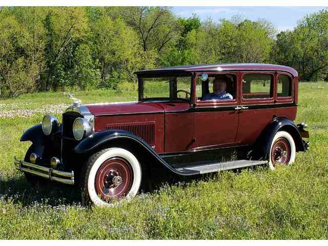 Picture of '20 Antique - NAQL