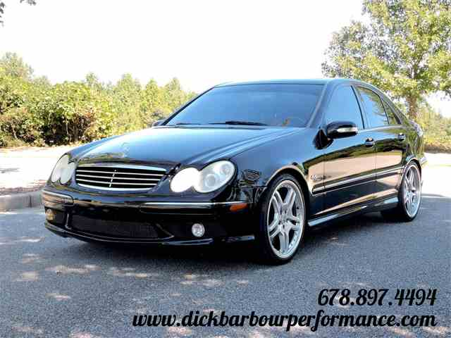 Picture of '05 E55 located in Oakwood Georgia - $10,900.00 - NAQQ