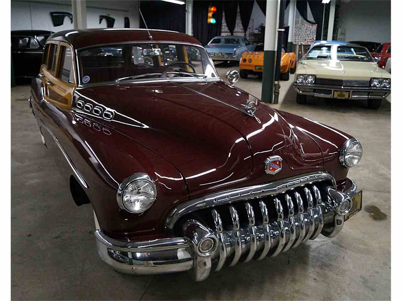 1950 Buick Roadmaster for Sale | ClassicCars.com | CC-10870161950s Cars For Sale Cheap