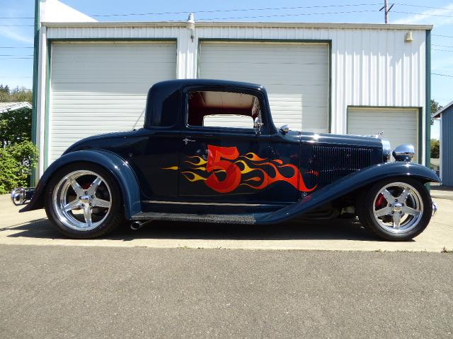 Picture of '32 Business Coupe - NAR6