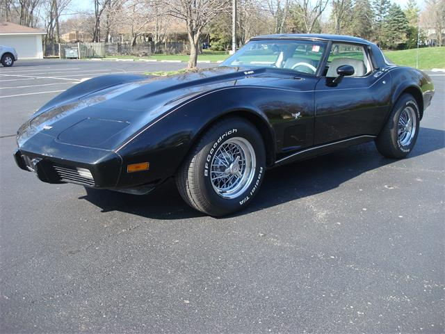Picture of '79 Corvette - NAR8