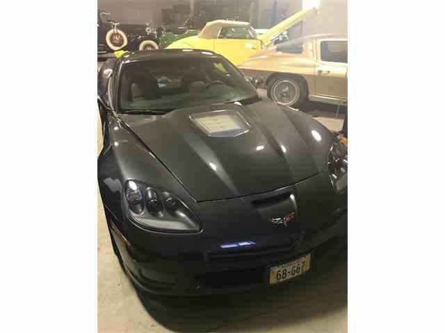Picture of '09 Corvette ZR1 - NARC