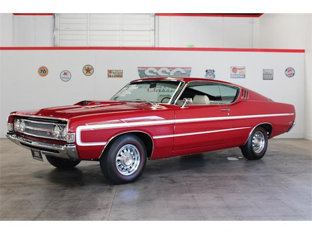 Picture of '69 Ford Torino Offered by  - NARM