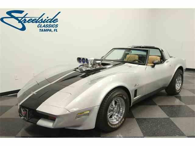 Picture of '81 Corvette - NARN