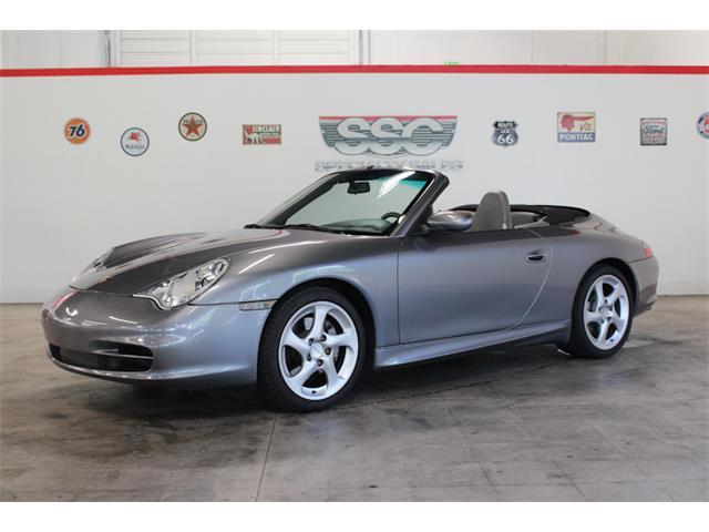 Picture of '03 Porsche 911 - $39,990.00 - NARQ
