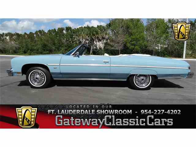 sale caprice htm michigan online chevrolet classic car old for cadillac in