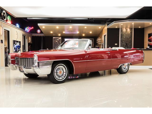 Picture of '65 DeVille - NARY