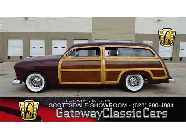Picture of '49 Woody Wagon - NAS0