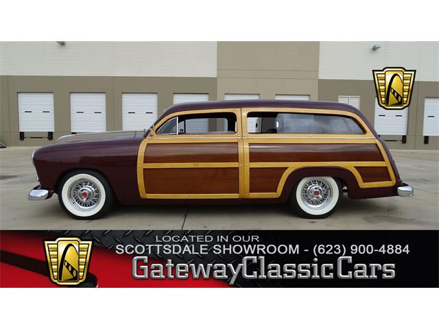Picture of Classic 1949 Woody Wagon - $70,000.00 Offered by  - NAS0