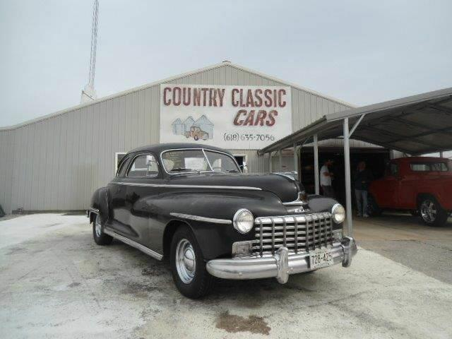 Picture of 1947 Dodge D-24 located in Staunton Illinois - NAS1
