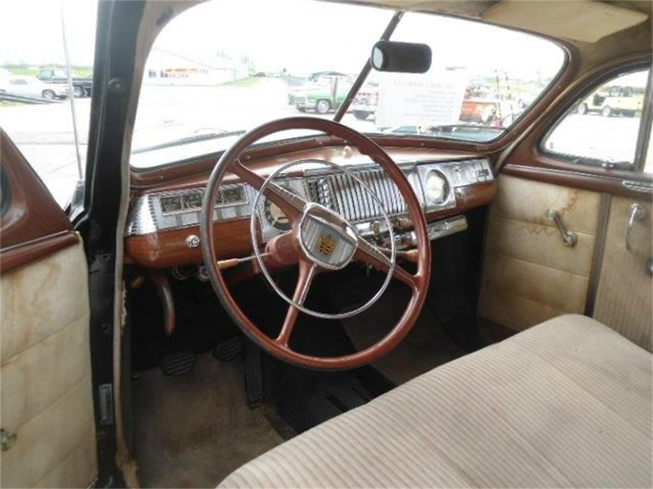 Large Picture of Classic 1947 Dodge D-24 located in Staunton Illinois - $9,350.00 Offered by Country Classic Cars - NAS1