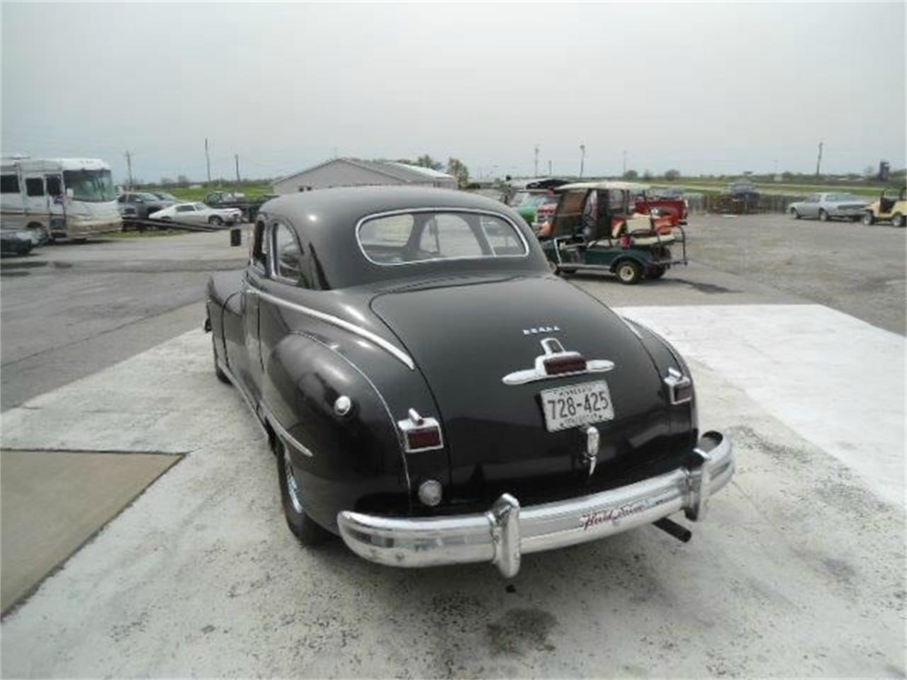 Large Picture of Classic 1947 Dodge D-24 Offered by Country Classic Cars - NAS1