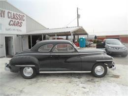 Picture of '47 Dodge D-24 located in Staunton Illinois - $9,950.00 - NAS1