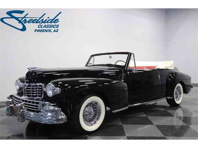 Picture of '48 Continental - NAS2