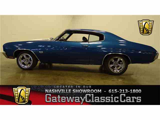 Picture of '70 Chevelle - NAS9