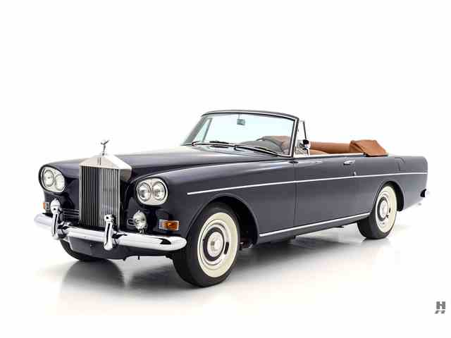 Picture of Classic '65 Rolls-Royce Silver Cloud III - $425,000.00 Offered by Hyman Ltd. Classic Cars - NASF