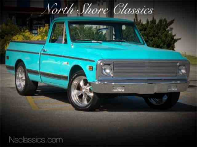 Picture of '71 Cheyenne - NASR