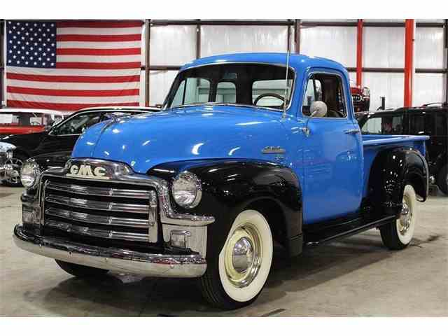 Picture of '54 Pickup - NASS