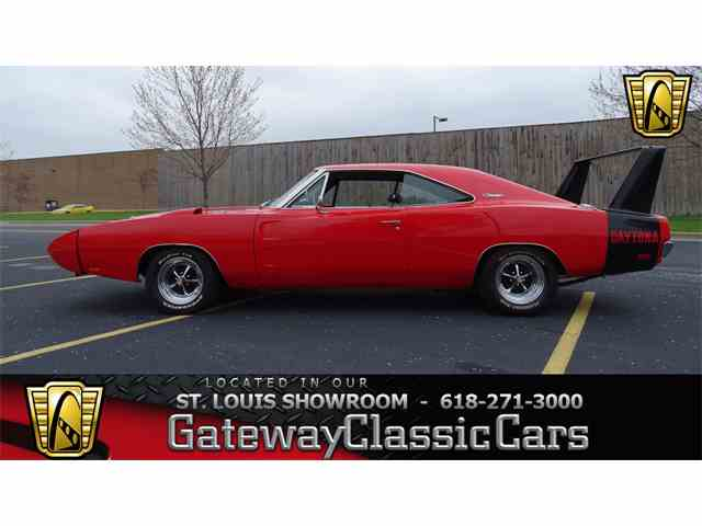 Picture of '70 Charger - NASW