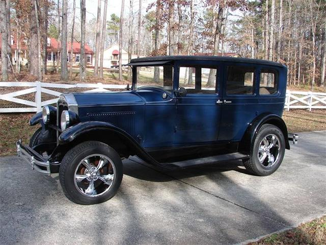 Picture of '28 Automobile - NAT7