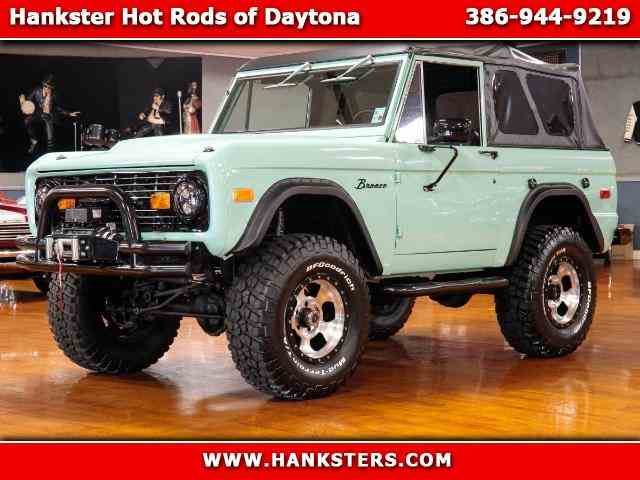Picture of 1976 Bronco - $54,900.00 - NAT8