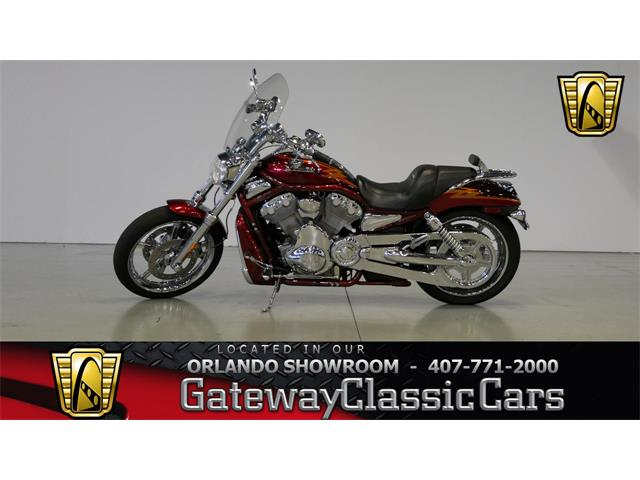 Picture of 2005 Harley-Davidson VRSC located in Florida - NATE