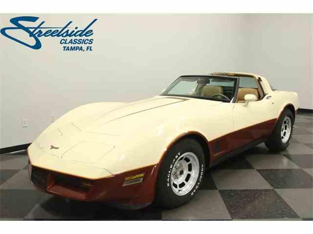 Picture of '81 Corvette - NATH