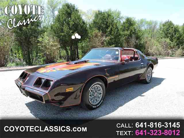 Picture of '79 Firebird Trans Am - N5VS