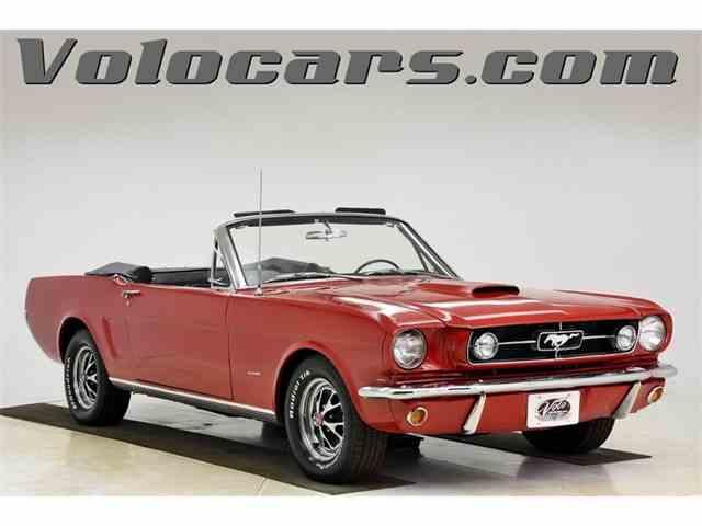 Picture of '66 Mustang - NATT